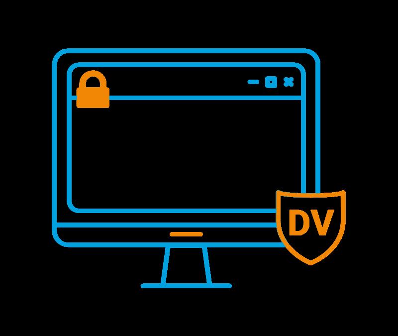 گواهینامه (Certum Commercial SSL (DV چیست؟