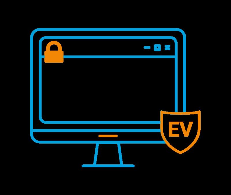 گواهینامه (Certum Premium SSL (EV چیست؟