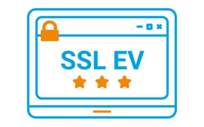مدارک مورد نیاز جهت دریافت گواهی (CERTUM Premium SSL (EV