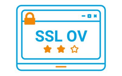 مدارک مورد نیاز جهت دریافت گواهی (CERTUM Trusted SSL (OV