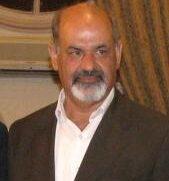 سید علیرضا چراغی