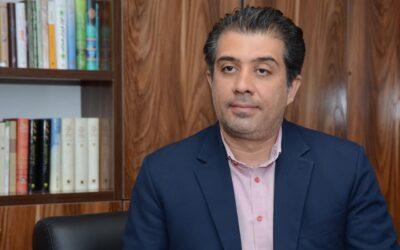 بررسی خدمات و محصولات نوآورانه شرکت پردازشگران شهر هوشمند یکتا در گفت و گوی سیمای بانکداری با دکتر محمدرضا نراقی