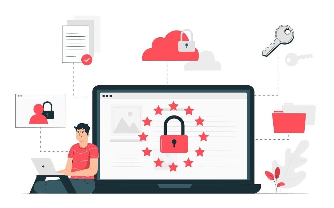Data protection (SSL)